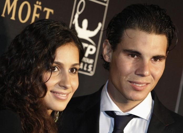 Meet Rafael Nadal S Girlfriend Maria Francisca Xisca Perello