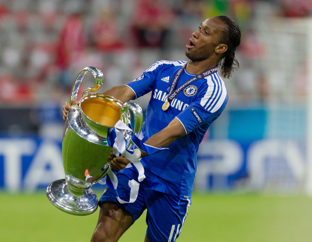 Didier Drogba's hopes of becoming the next president of the Ivory Coast's football federation has suffered a serious setback after the failure of his fellow players to support his candidacy. Drogba, 42, is one of three candidates standing for election as president of the Ivorian Football Federation in September but is yet to win the […]