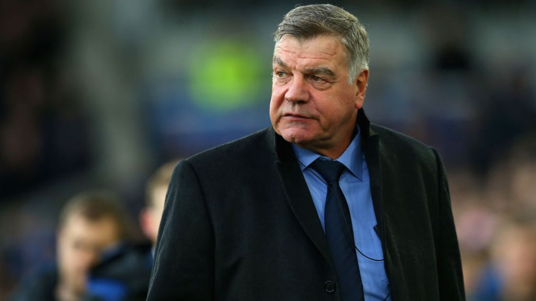 Sam Allardyce Appointed As West Brom Manager