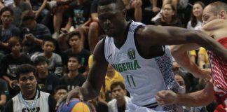 Nigeria's Recent Successes Will Motivate Us In Uganda, National 3×3 Basketball Team Coach Says