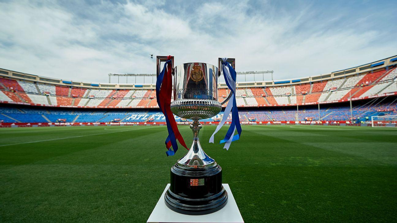 Barcelona Face Levante in Copa del Rey Round of 16 tie