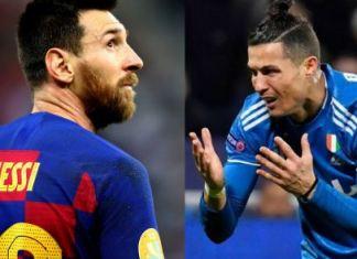 Lionel-Messi-Snubs-Cristiano-Ronaldo-In-Coronavirus-Challenge-BusybuddiesNg