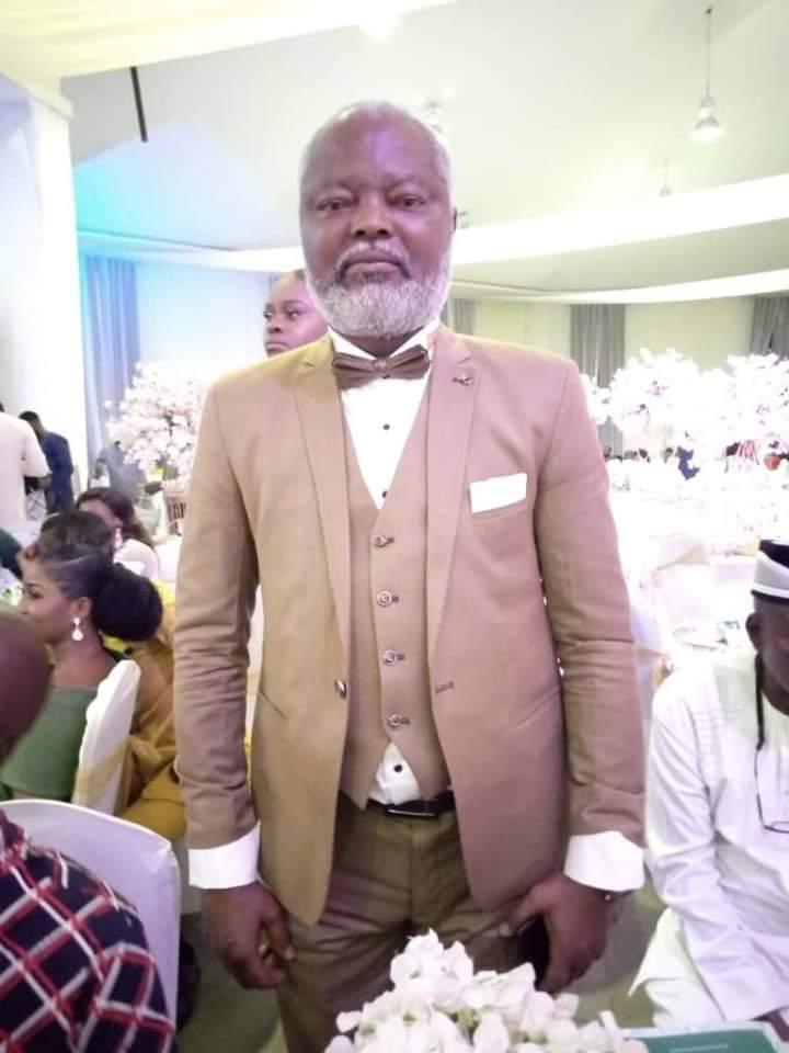 Chidi Ofo-Okenwa, the late Enugu State Football Association (ENSFA) Chairman, was on Friday laid to rest in his country home in Obinagu-Uno, Akpugo, Nkanu East Local Government Area of the state. Okenwa's body started its last journey home from Eastern Nigeria Medical Centre Mortuary, Enugu, made a brief stopover at the EnuguState football office down […]