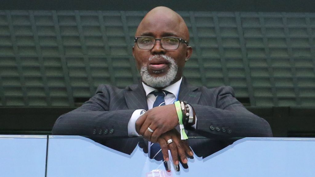 Amaju Pinnick Is Doing Something Right In Leadership