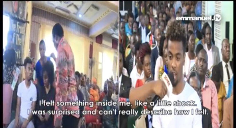 Viral Video Of Man Utd S Angel Gomes Being Healed By T B Joshua Surfaces Joshua gomez was born on november 20, 1975 in bayonne, new jersey, usa as joshua eli gomez. angel gomes being healed