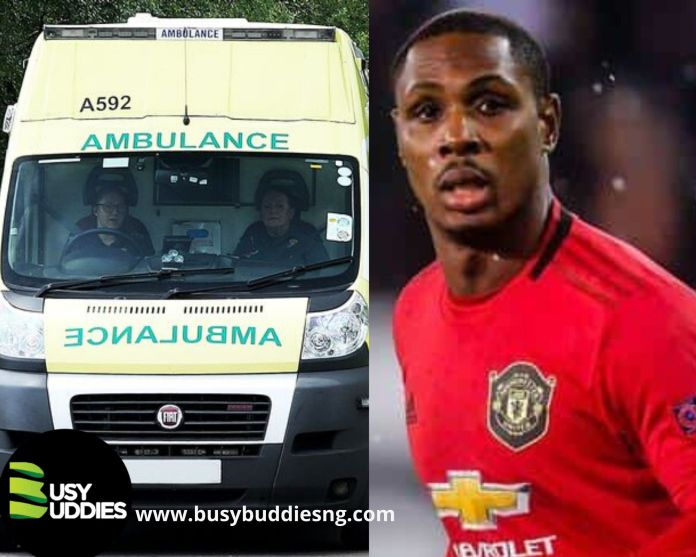 Odion-Ighalo-Escapes-Coronavirus-Hit