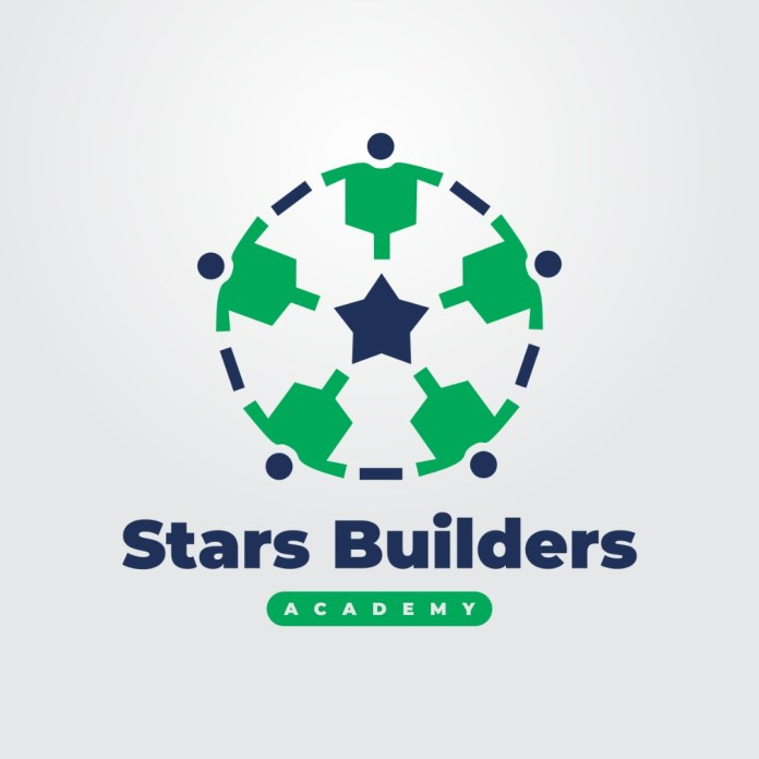 Stars Builder Academy logo