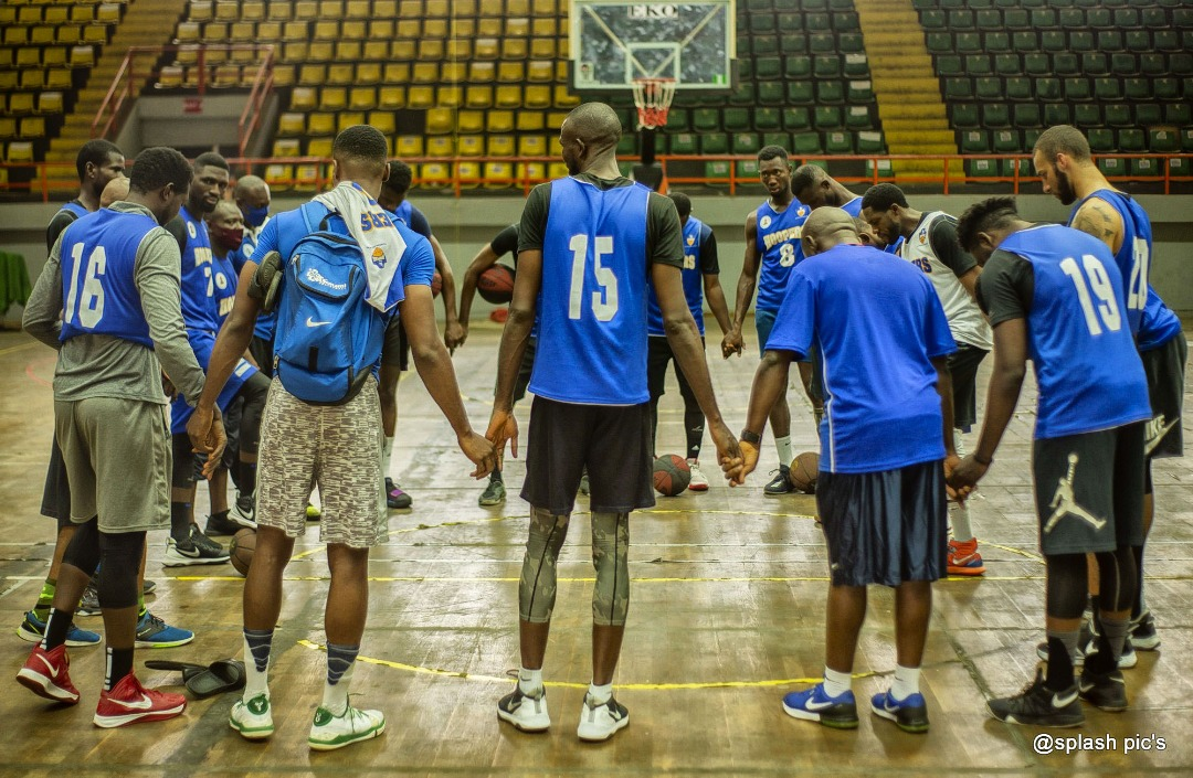 Patriots rally to defeat Rivers Hoopers in Basketball Africa League opening