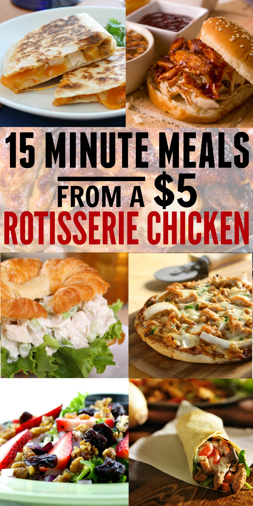 Delicious Cheap Meals Two