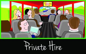 Bus Private Hire