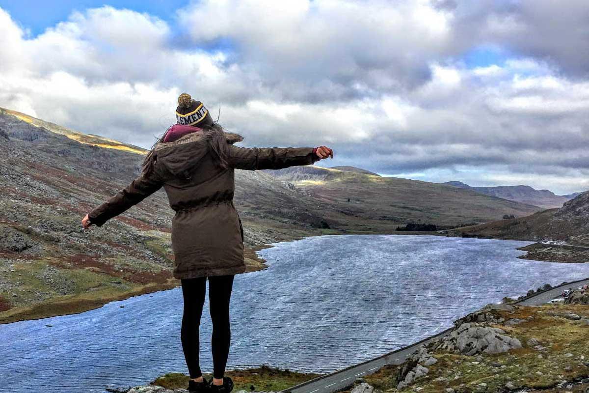 Ogwyn Lake