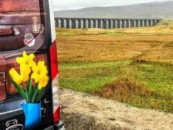 minibus tour from Manchester to Yorkshire