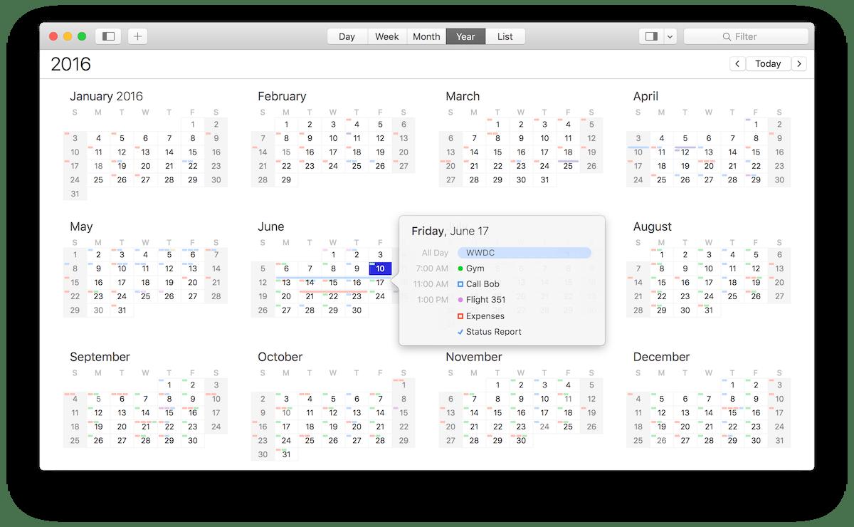 BusyCal 3 for Mac 3.1.2 破解版 – 优秀的任务日历工具-麦氪派(WaitsUn.com | 爱情守望者)