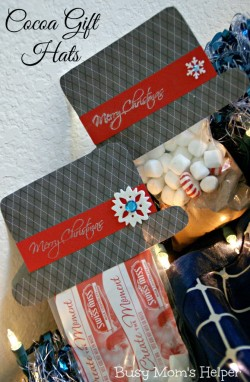 Holiday Candy Wrappers & More / by Busy Mom's Helper #Christmas #Holidays #Gifts #Crafts #Printables