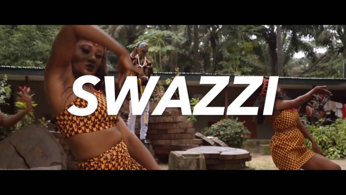 "AUDIO + VIDEO: Swazzi - ""Skolo"""