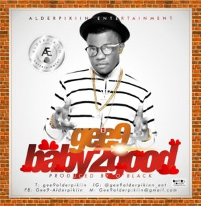 Gee9 – Baby2Good