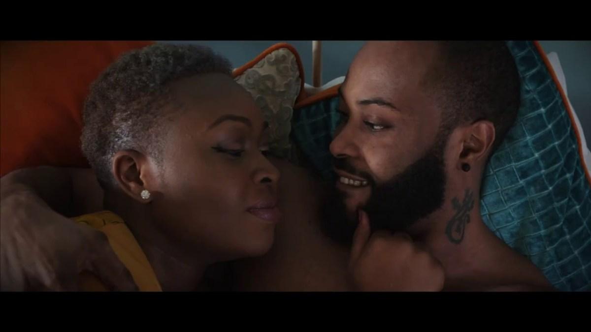VIDEO: V.E.R.A - Ife (Love)