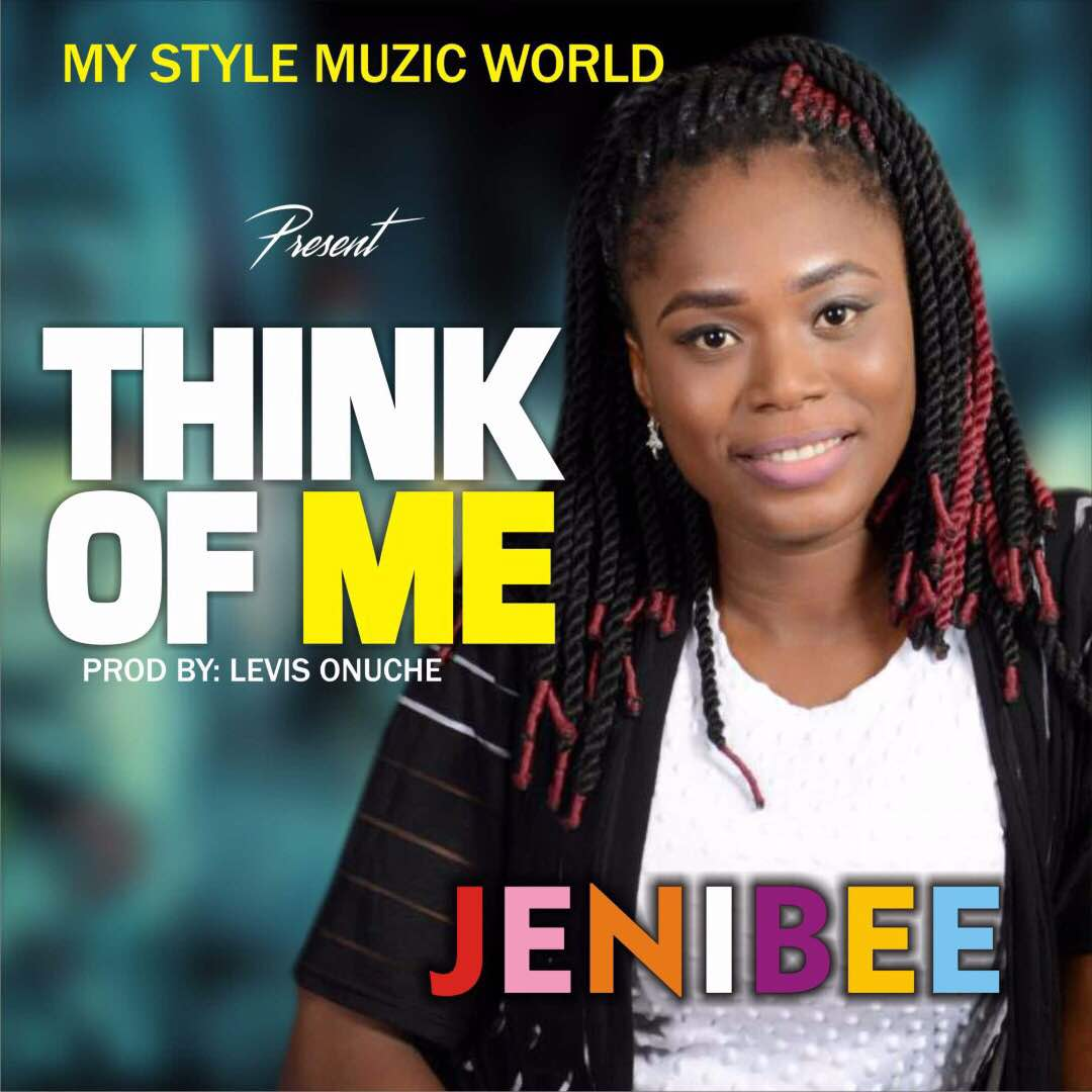 Jenibee - Think of Me