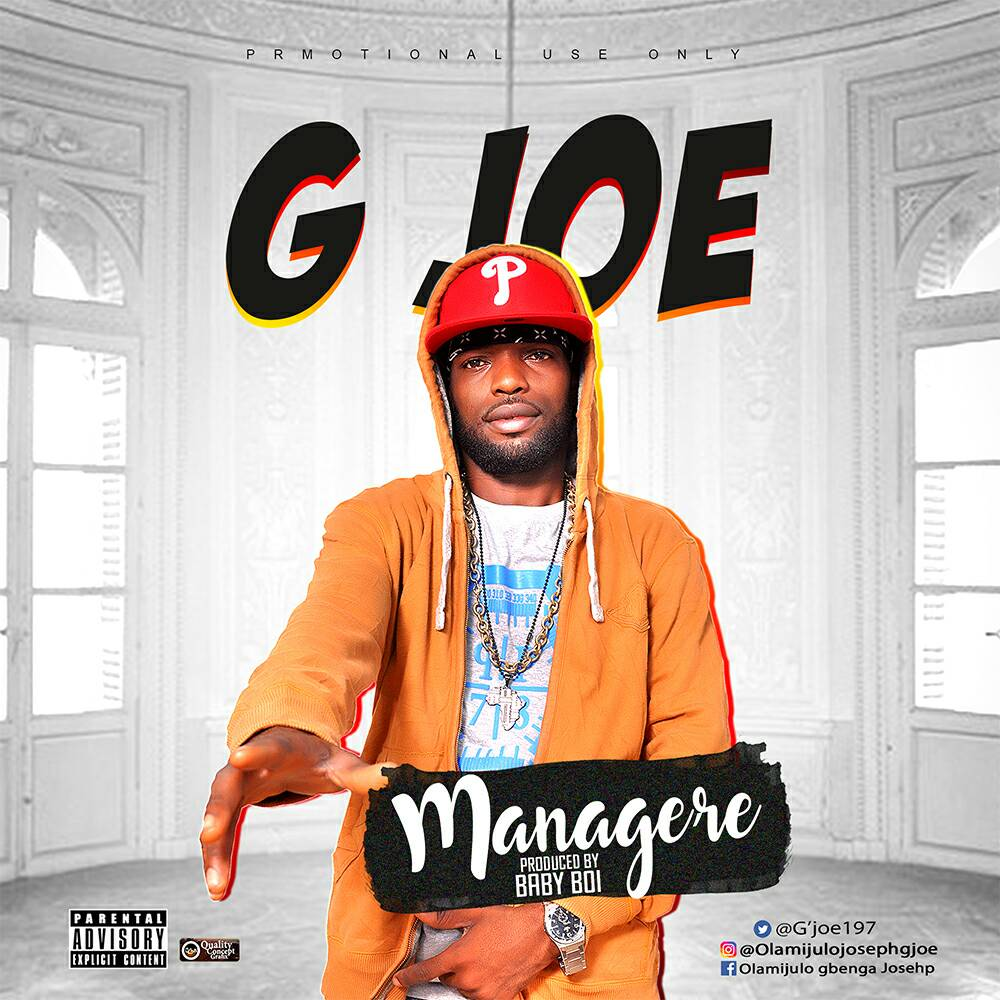 GJoe - Managere (Ibile Level)