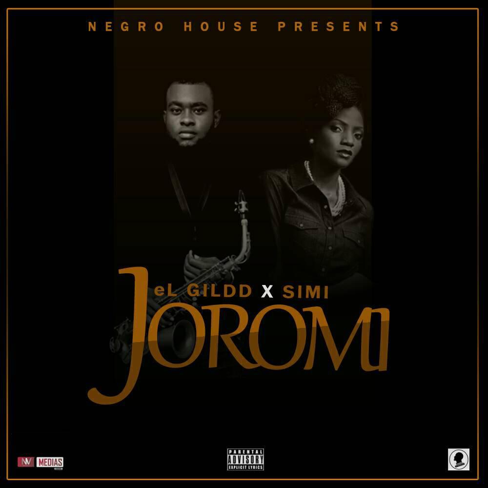 El Gidd x Simi – Joromi (Sax Cover)