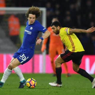 VIDEO: Watford 4 – 1 Chelsea [Premier League] Highlights 2017/18