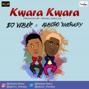 IMG-20180204-WA0022-300x300 Music: DJ Vibez ft. Igboro Therapy - Kwara Kwara Music