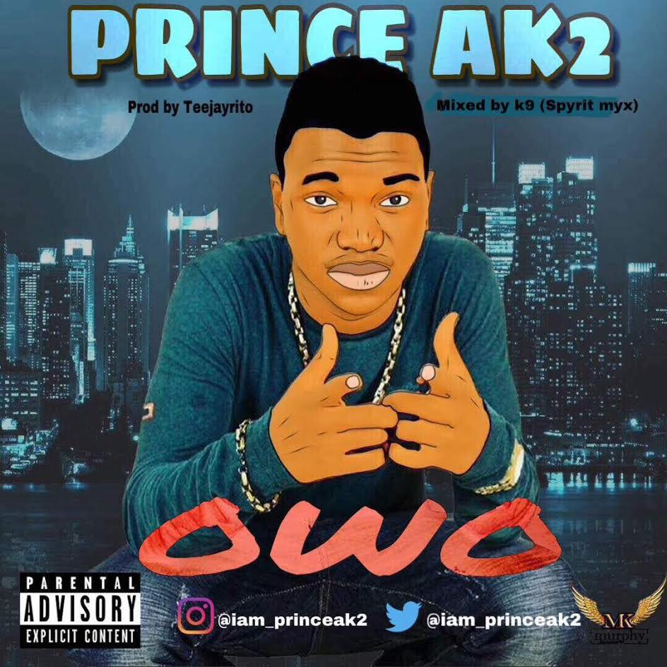 Prince AK2 - Owo
