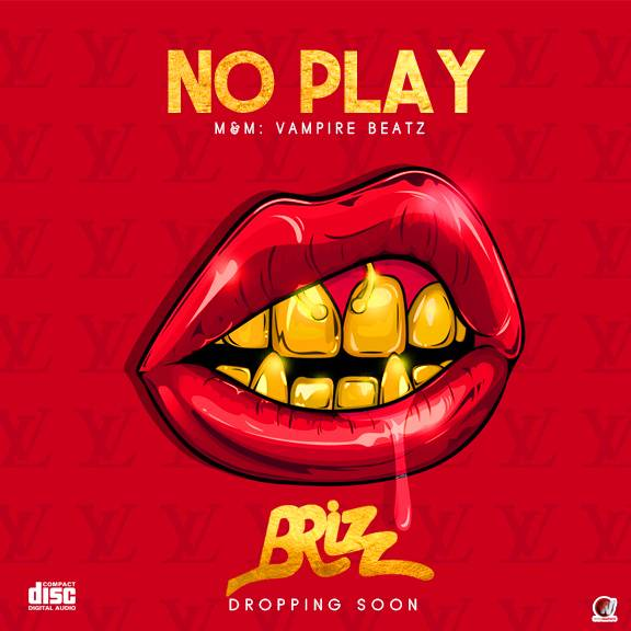 Brizz - No Play (Prod By Vampire Beatz)