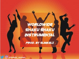 Freebeat - Worldwide Shaku Shaku Instrumental