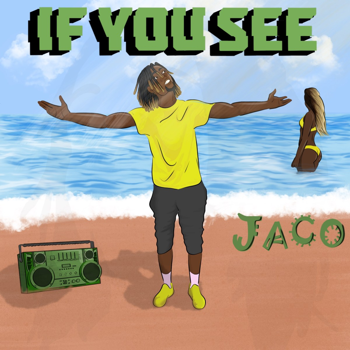 Jaco - If You See