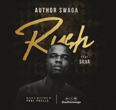 Author Swaga ft Silva – Rush