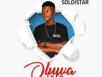 Soloistar - Oluwa Lo Se