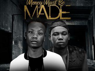 CityBoy - Money Must Be Made ft. Qdot