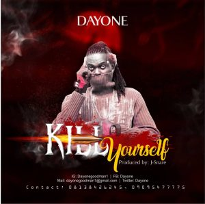 Dayone - Kill Yourself