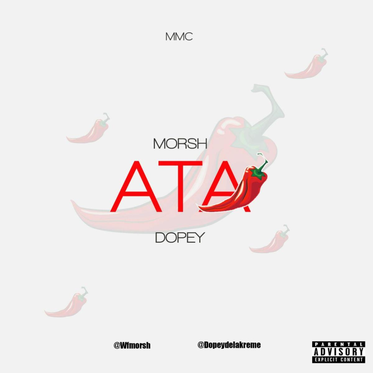 Morsh ft. Dopey - Ata