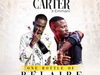 Carter X Emmani - One Bottle of Belaire