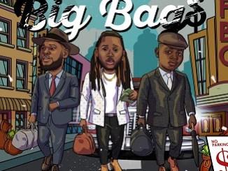 Jay X Sir Crypto - Big Bags ft. Yung6ix