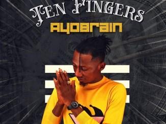 Ayo Brain - Ten Fingers