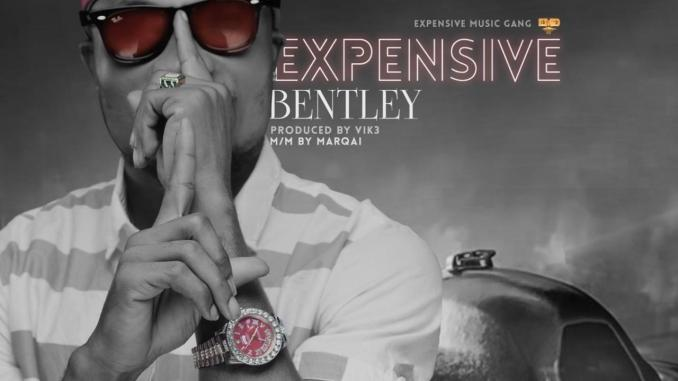 Expensive - Bentley
