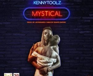 Kenny Toolz – Mystical