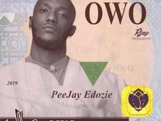 Peejay Edozie - Owo