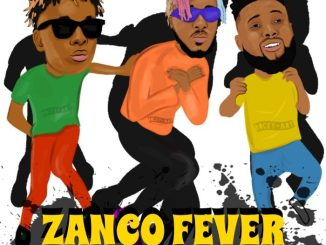 Major Racks X Ena - Zanco Fever (Remix) Ft Chinko Ekun