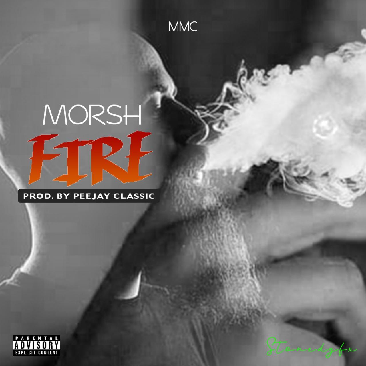 Morsh - Fire