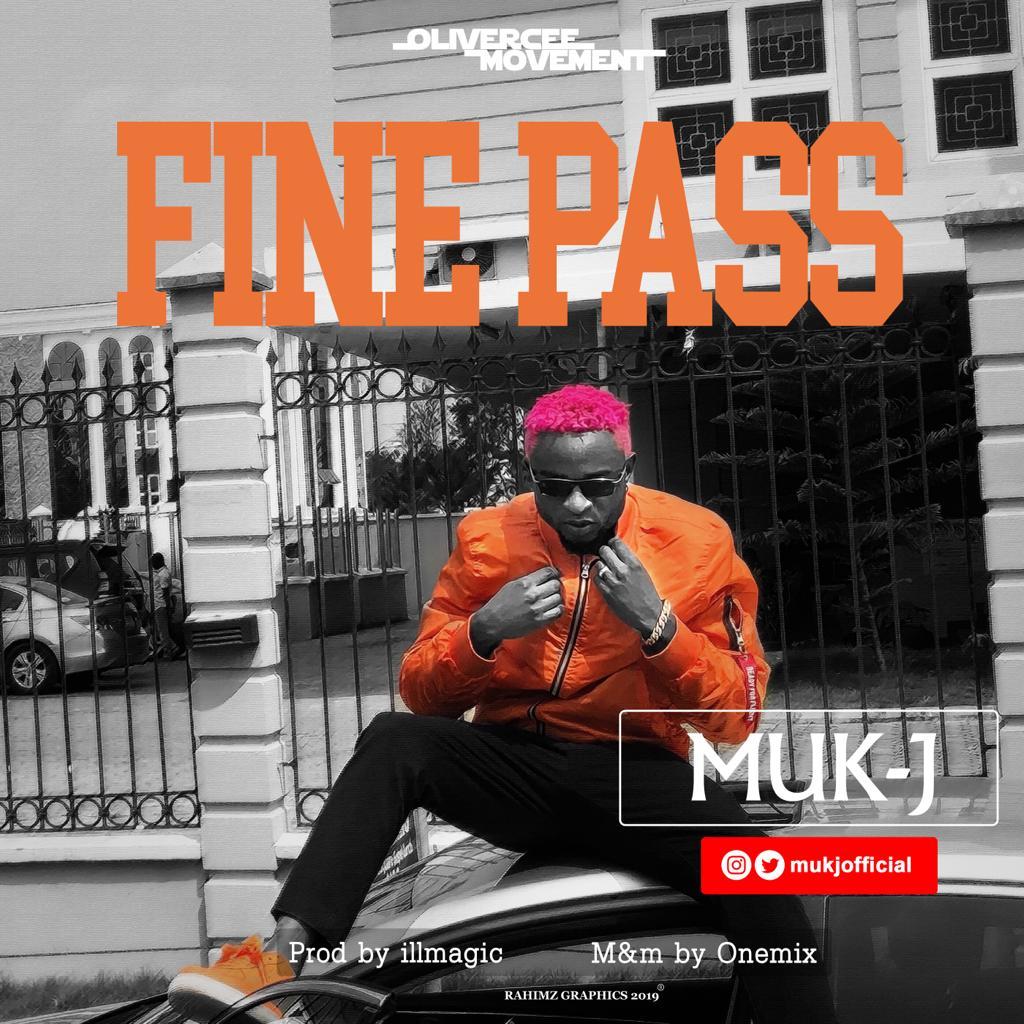 MUK-J - Fine Pass