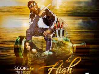 Scope Gee - On Da High