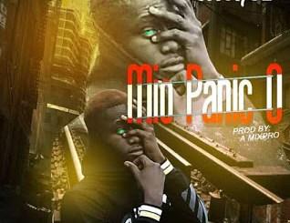 Monez - Mio Panic + Kasha Madupe (Prod. by A Mix Pro)