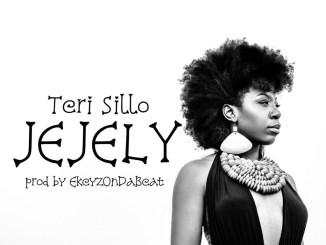 Teri Sillo - Jejely (Prod. by Ekeyzondabeat)