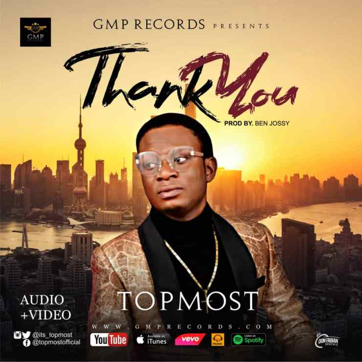 TopMost - Thank You