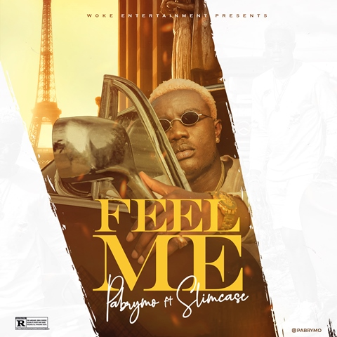 Pa Brymo Ft Slimcase - Feel Me