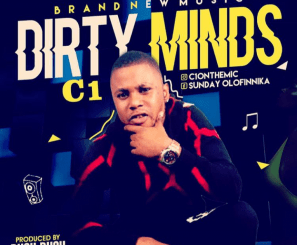 C1 - Dirty Minds